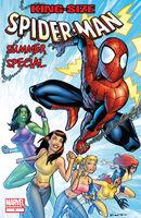 King-Size Spider-Man Summer Special Vol 1 1