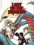 Last of the Dragons Vol 1 1