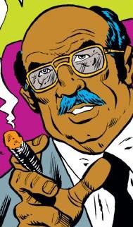 Lionel Jeffries (Doctor) (Earth-616)