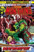Man-Thing Vol 1 9