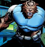 Manifold Tyger (Earth-616)