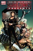 Marvel Comics Presents Vol 2 7