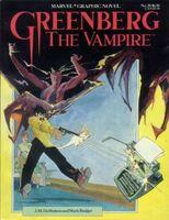 Marvel Graphic Novel Vol 1 20