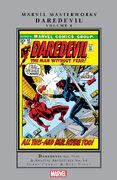 Marvel Masterworks Daredevil Vol 1 8