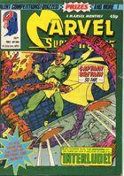 Marvel Super-Heroes (UK) Vol 1 389