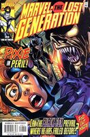 Marvel The Lost Generation Vol 1 8
