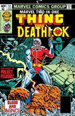 Deathlok (Robot) (Earth-616)