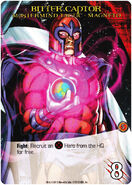 Max Eisenhardt (Earth-616) from Legendary A Marvel Deck Building Game 001