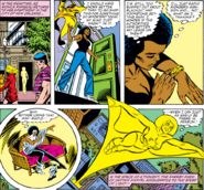 Monica Rambeau (Earth-616) from Avengers 238 001