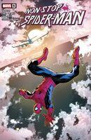 Non-Stop Spider-Man Vol 1 5
