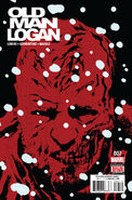 Old Man Logan Vol 2 7