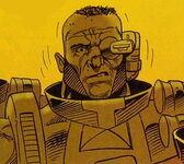Oscar Black (Earth-616)