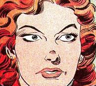 Pamela Sennet (Earth-616)