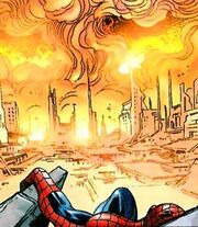 Peter Parker (Earth-9200) from Exiles Vol 1 79 001.jpg