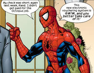 Peter Parker (Earth-989192)