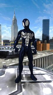 Peter Parker (Earth-TRN461) from Spider-Man Unlimited (video game) 055.jpg