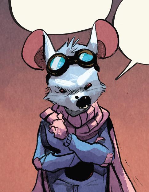 Pockets Possum (Earth-616)