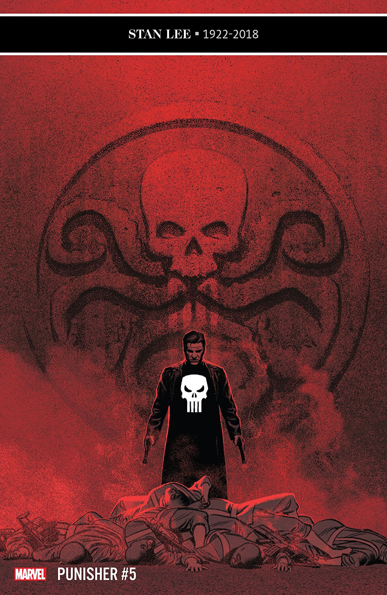 Punisher Vol 12 5