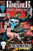 Punisher War Journal Vol 1 53