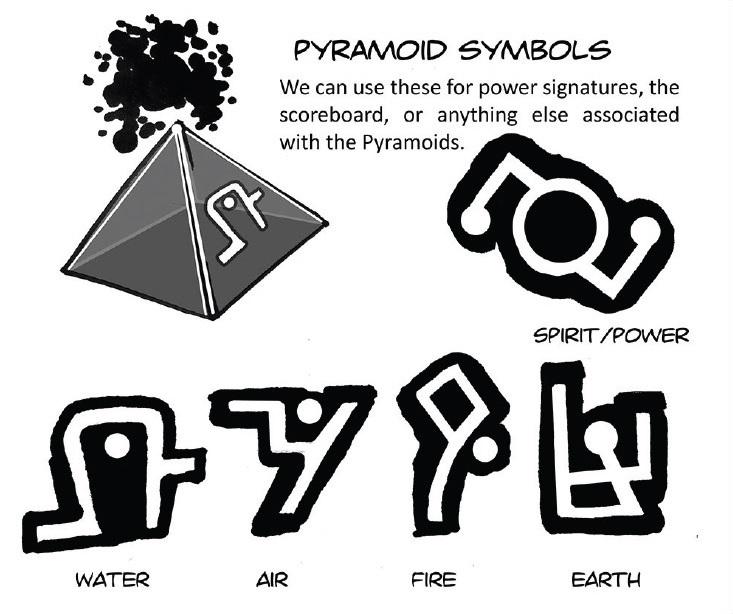 Pyramoids/Gallery