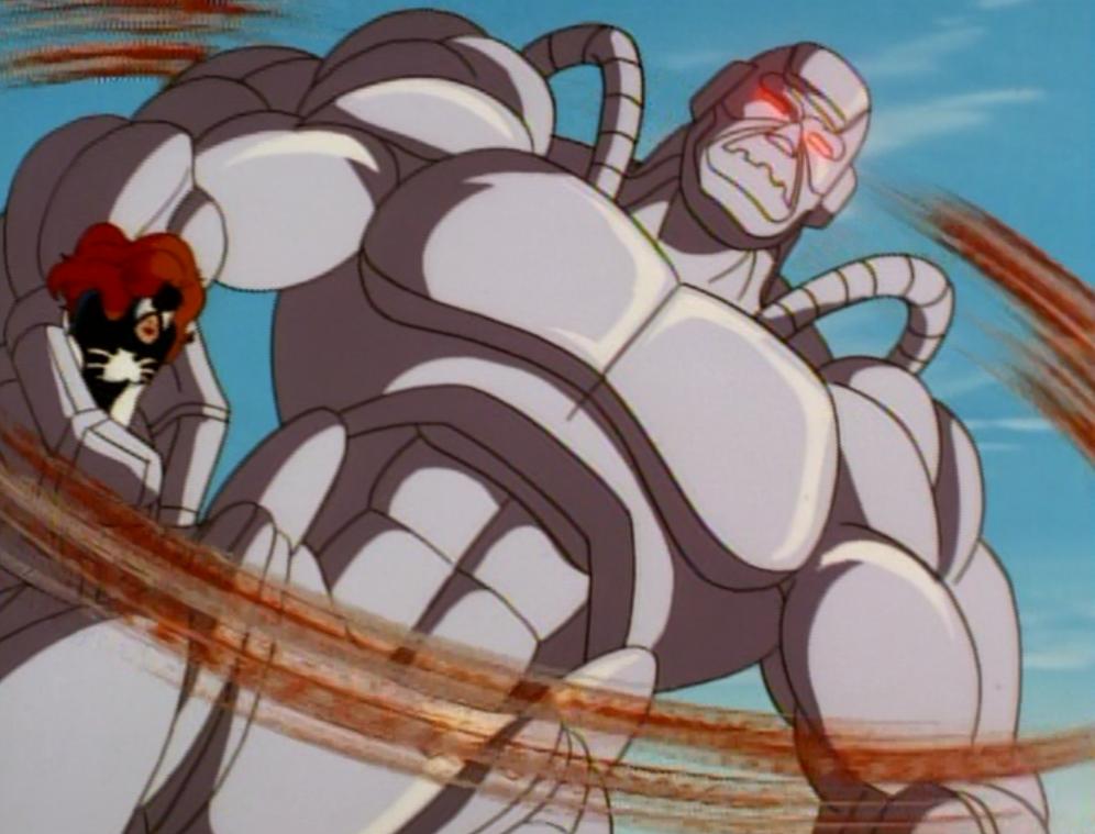 Iron Man: The Animated Series Season 1 2