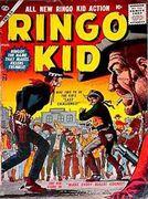 Ringo Kid Vol 1 20