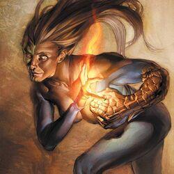 Xavin (Earth-616)