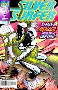 Silver Surfer Vol 3 142