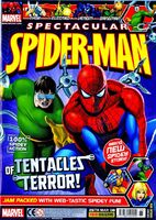 Spectacular Spider-Man (UK) Vol 1 165