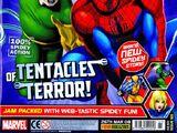 Spectacular Spider-Man (UK) Vol 1 165