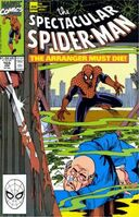 Spectacular Spider-Man Vol 1 165
