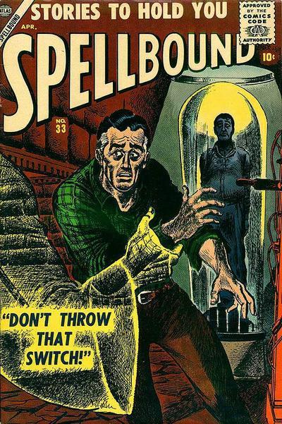 Spellbound Vol 1 33