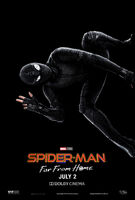 Spider-Man Far From Home poster 017