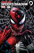 Spider-Man Spider's Shadow Vol 1 1 BTC and Slab City Comics Exclusive Variant