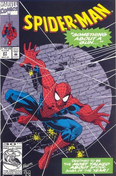 Spider-Man Vol 1 27