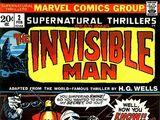 Supernatural Thrillers Vol 1 2