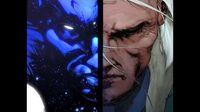 Thanos Rising 5 Cover Recap - Marvel AR