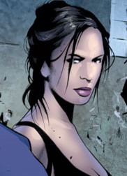 Kelly Ridge (Earth-2149)