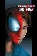 Ultimate Spider-Man Vol 1 43 Textless