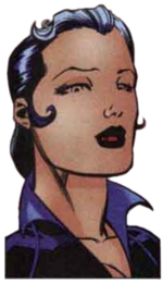 Valentina Allegra de Fontaine (Earth-1298) from Mutant X Vol 1 1 0001.png