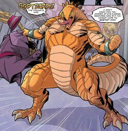 Vincent Stegron (Earth-616) from Spider-Man and the X-Men Vol 1 1 001.jpg