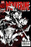 Wolverine Vol 2 109