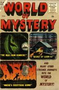 World of Mystery Vol 1 2