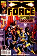 X-Force Vol 1 94