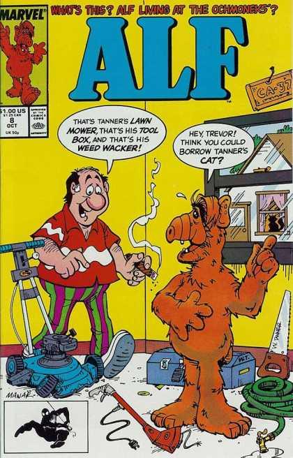 Alf Vol 1 8