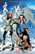 All-New X-Men TPB Vol 1 4 All Different