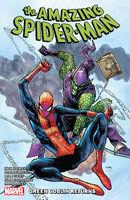 Amazing Spider-Man by Nick Spencer Vol 1 10 Green Goblin Returns