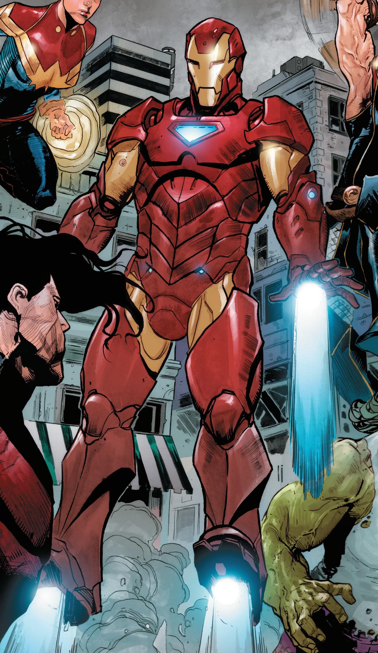 Anthony Stark (Earth-616) from Sentry Vol 3 5 001.jpg