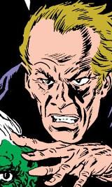 Armand Loring (Earth-616)