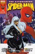 Astonishing Spider-Man Vol 2 11